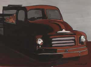 The Truck 2004 - Megan McDonald